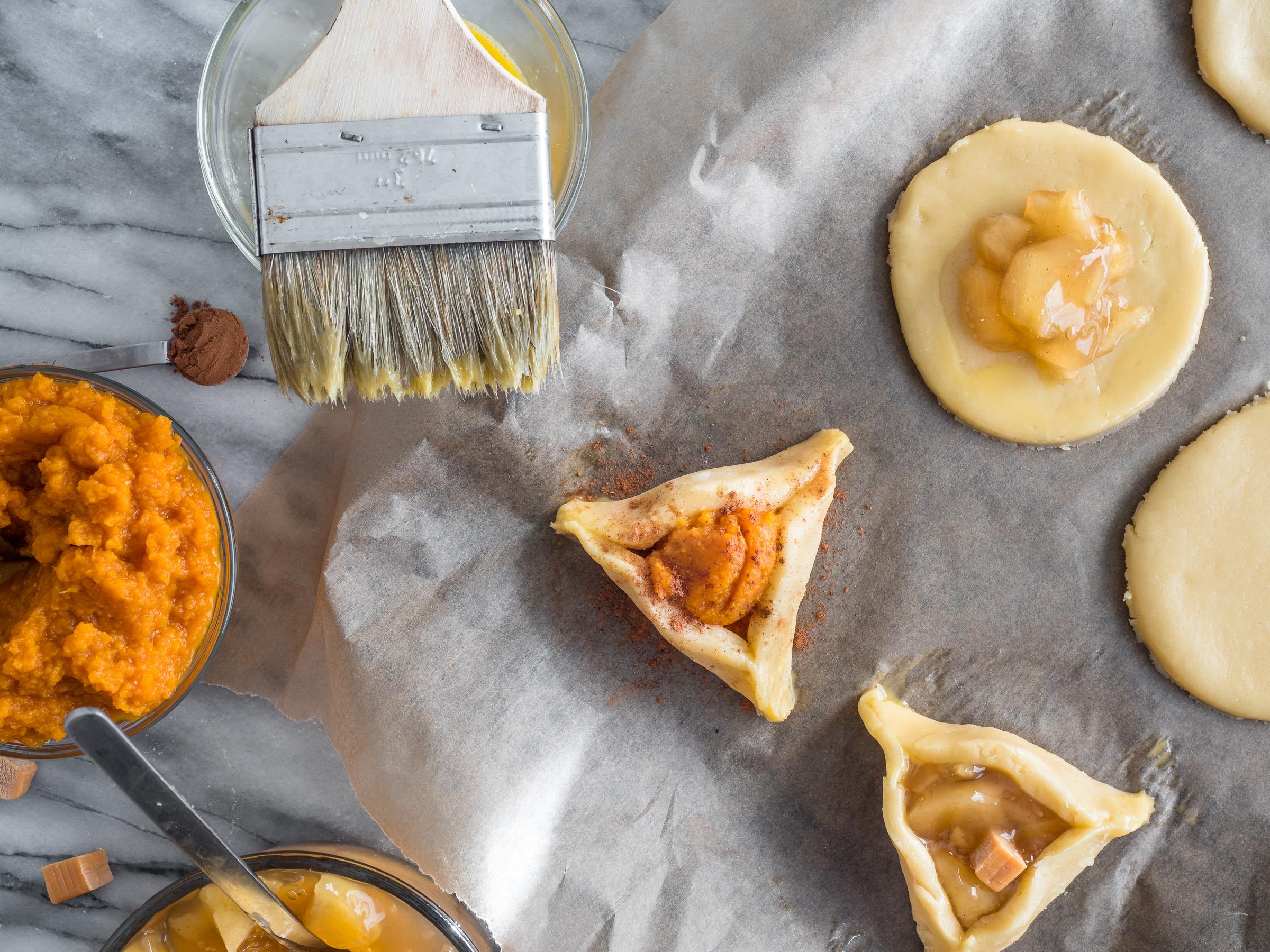hamantaschens jeremy pawlowski fare photo studios photography jew jewish purim food cooking bake baking