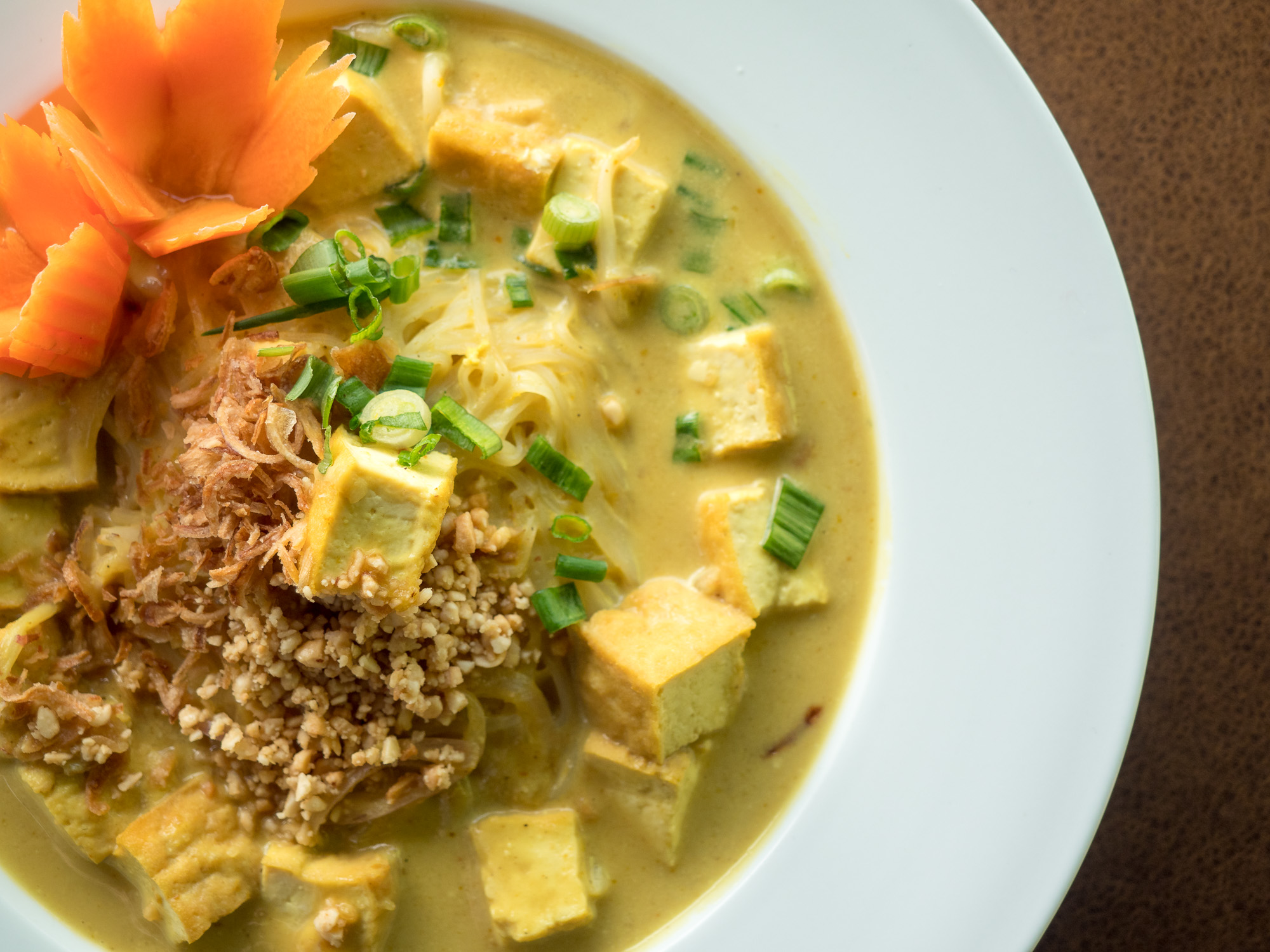 fare photo portland oregon food photographer photography jeremy pawlowski texas austin amarillo classic thai cuisine yellow curry