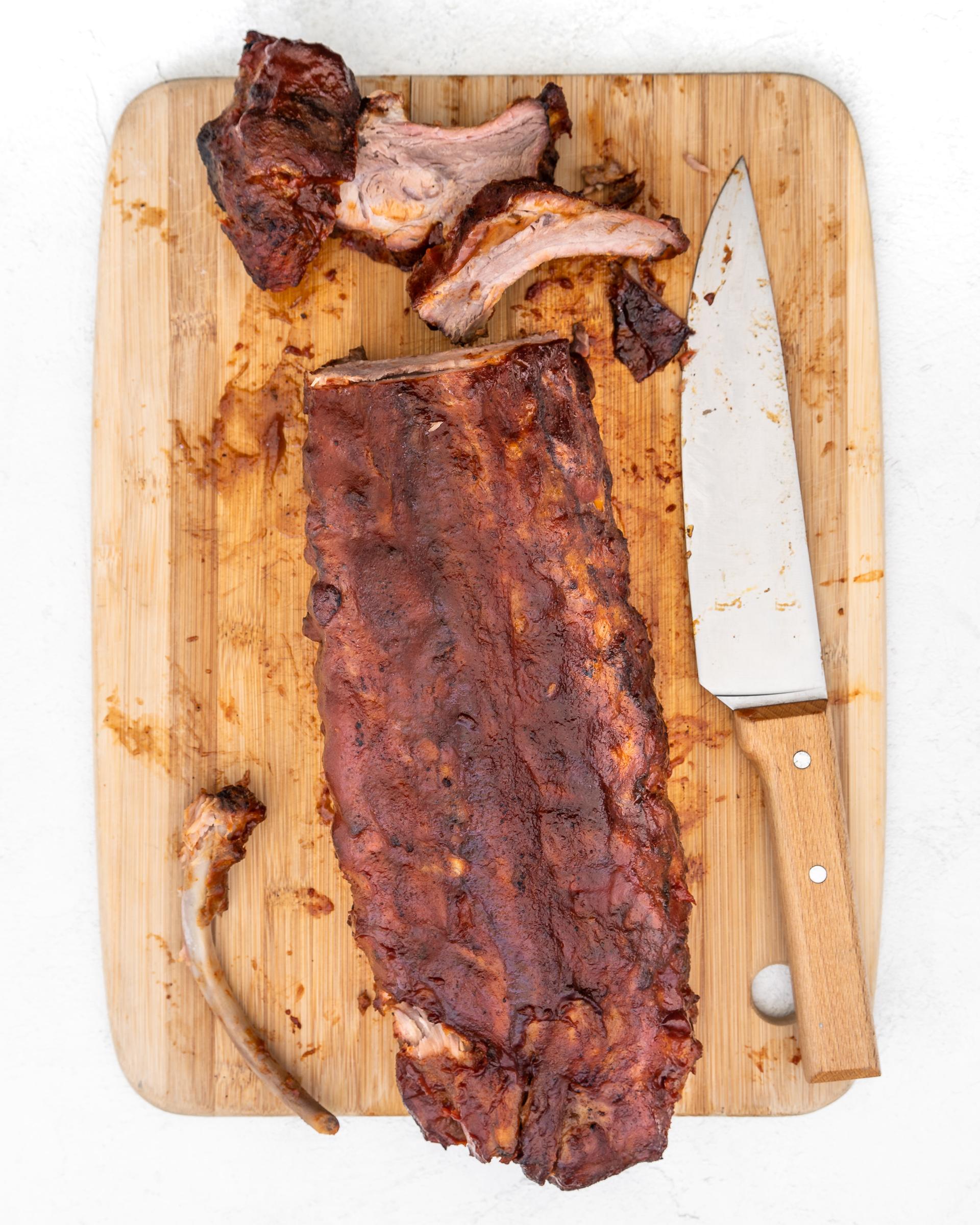kosmos bbq sauce jeremy pawlowski portland oregon texas food photographer photography restaurant ribs