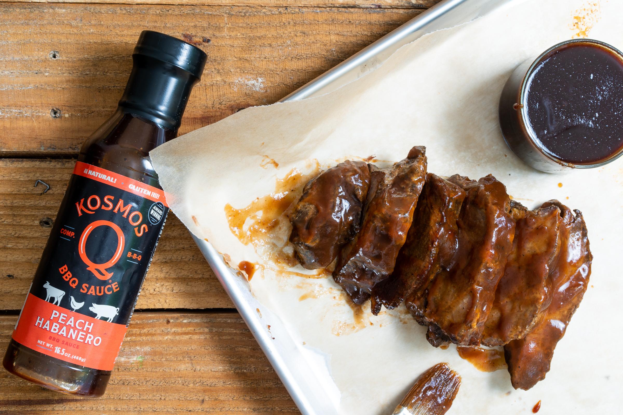 kosmos bbq sauce jeremy pawlowski portland oregon texas food photographer photography restaurant meat