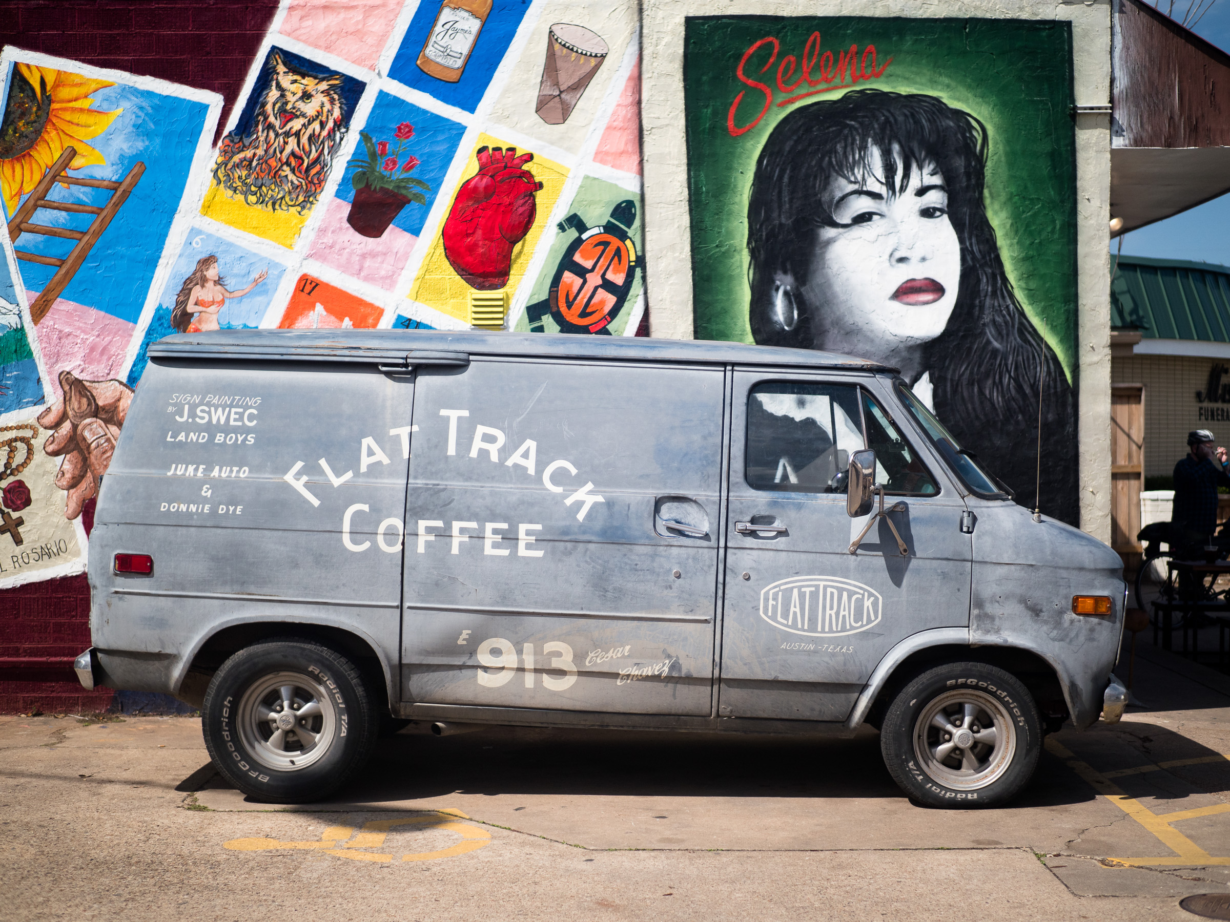 travel channel austin texas food photographer portland oregon flat track