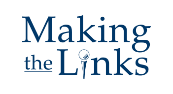 Making the Links Logo