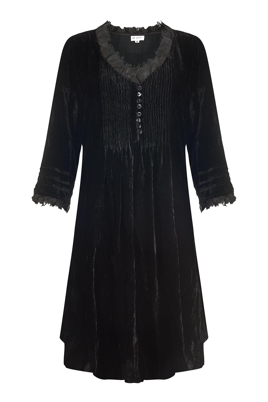 At Last Annabel - Black