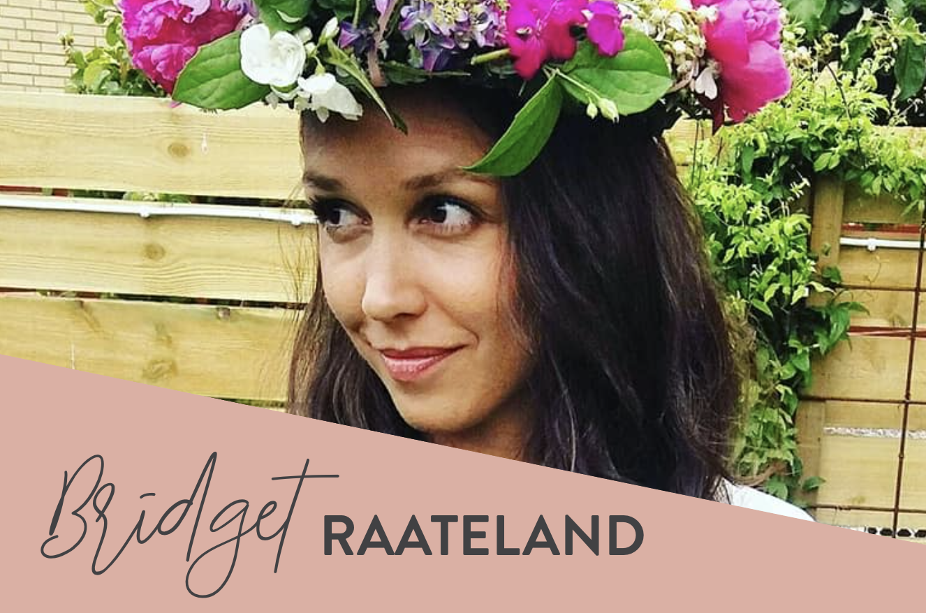 Bridget Raateland