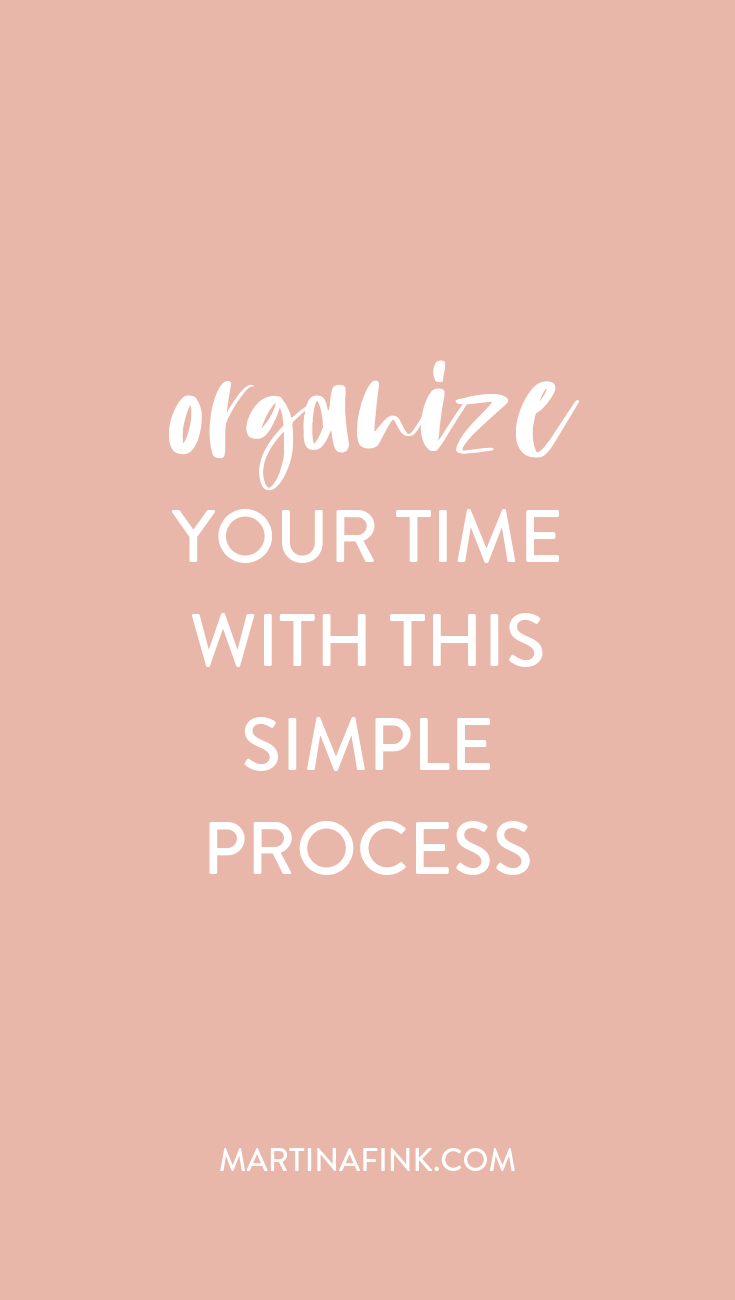 "Organize your time with my simple proven process and these productivity hacks | Glow more and do less with my transformative guide on organizing your life and getting more time freedom - stop wasting time and telling yourself ""I don't have time"" You do and this will show you exactly how to get your time back"