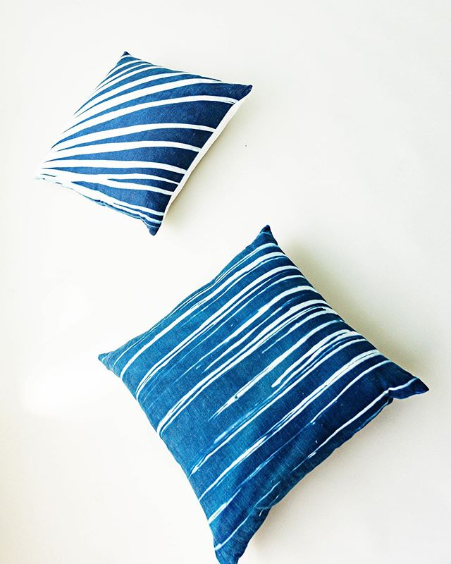 I will be showing a selection of my original handmade pillows and prints @portofraleigh tonight as a part of First Friday October Mashup, bringing together local artists/designers with independent Raleigh retailers. Hope to see you there!  Thanks to downtown Raleigh independent shops and @posymarket for hosting the event.  Photo credit @thelyonswood  #ericagimsondesign #dtrraleigh #shoplocalraleigh #portofraleigh #octobermashup #firstfridayraleigh #dtr #raleighdesign #textiledesign #fabricdesign #cyanotype #printandpattern #blueandwhitedecor #homedecor #homeinspo #pillows #decorativepillows #handmadeisbetter