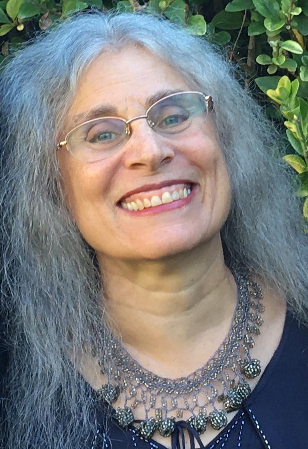 Gail Daneker   Secretary