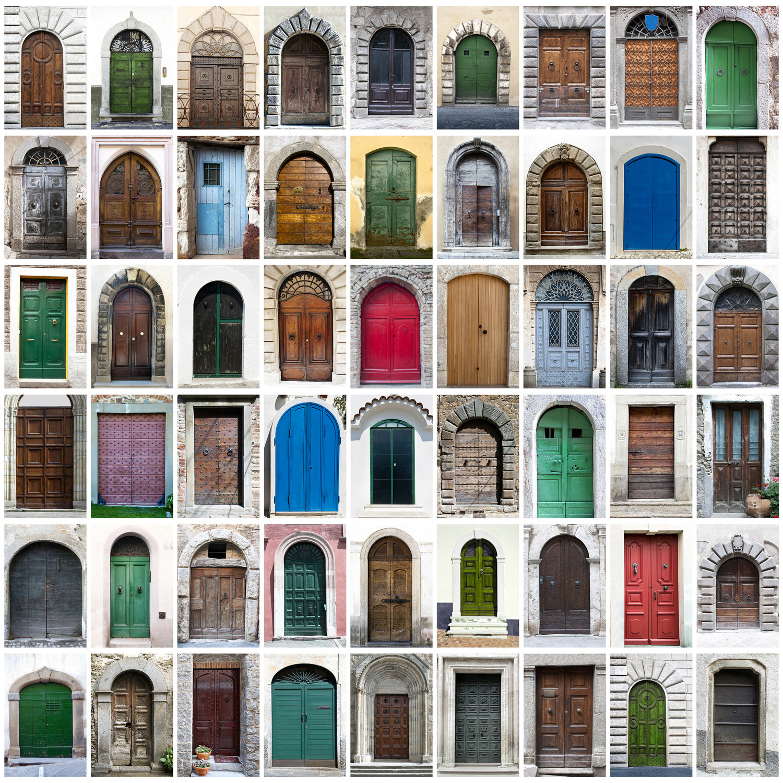 18 Doors