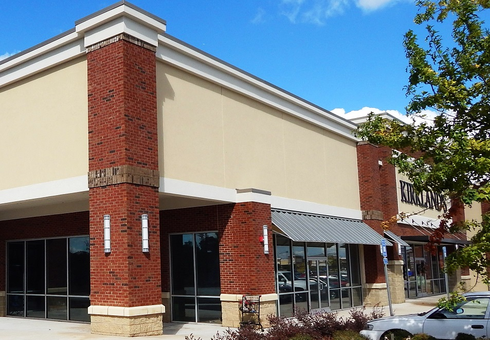 Kirklands - Southpoint by C & M Masonry