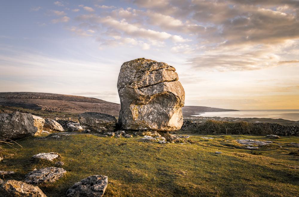 Burren Rock