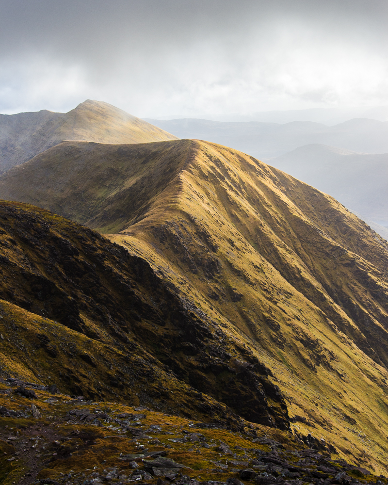 East From The Reeks