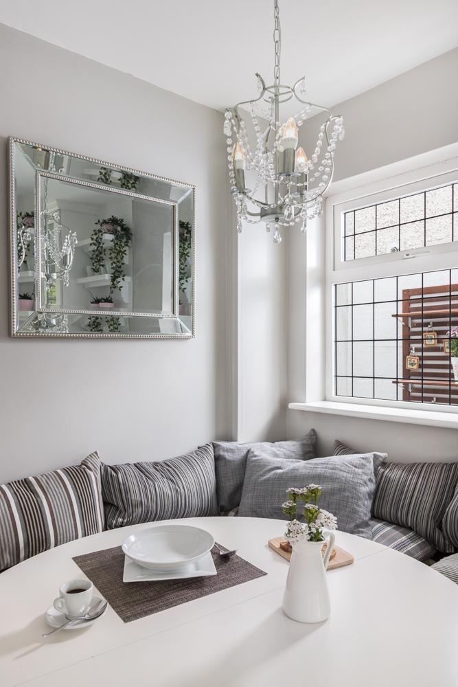 Interior Design Project - Dining Area