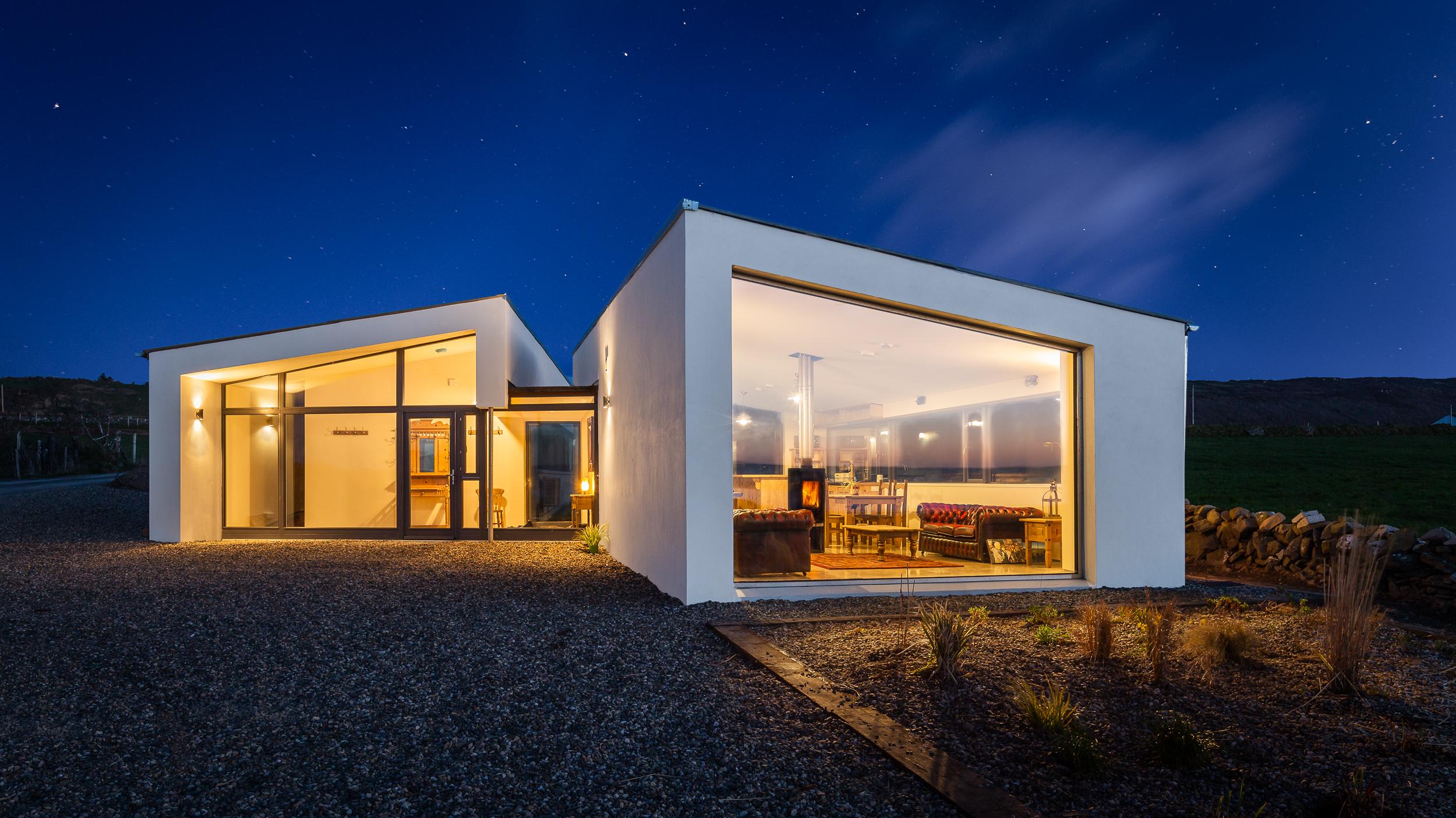 Lahinch Modern House
