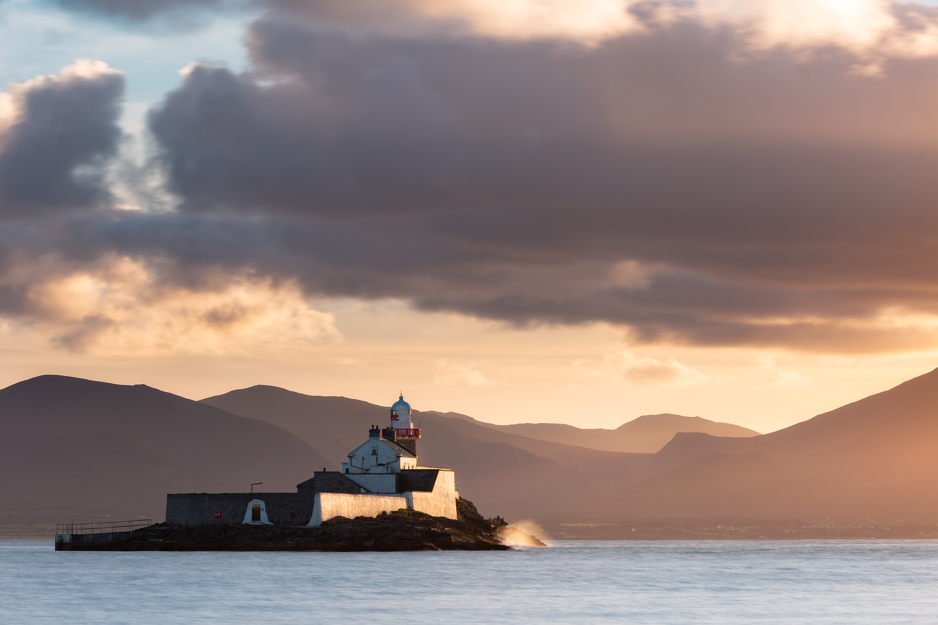 A Fenit Evening