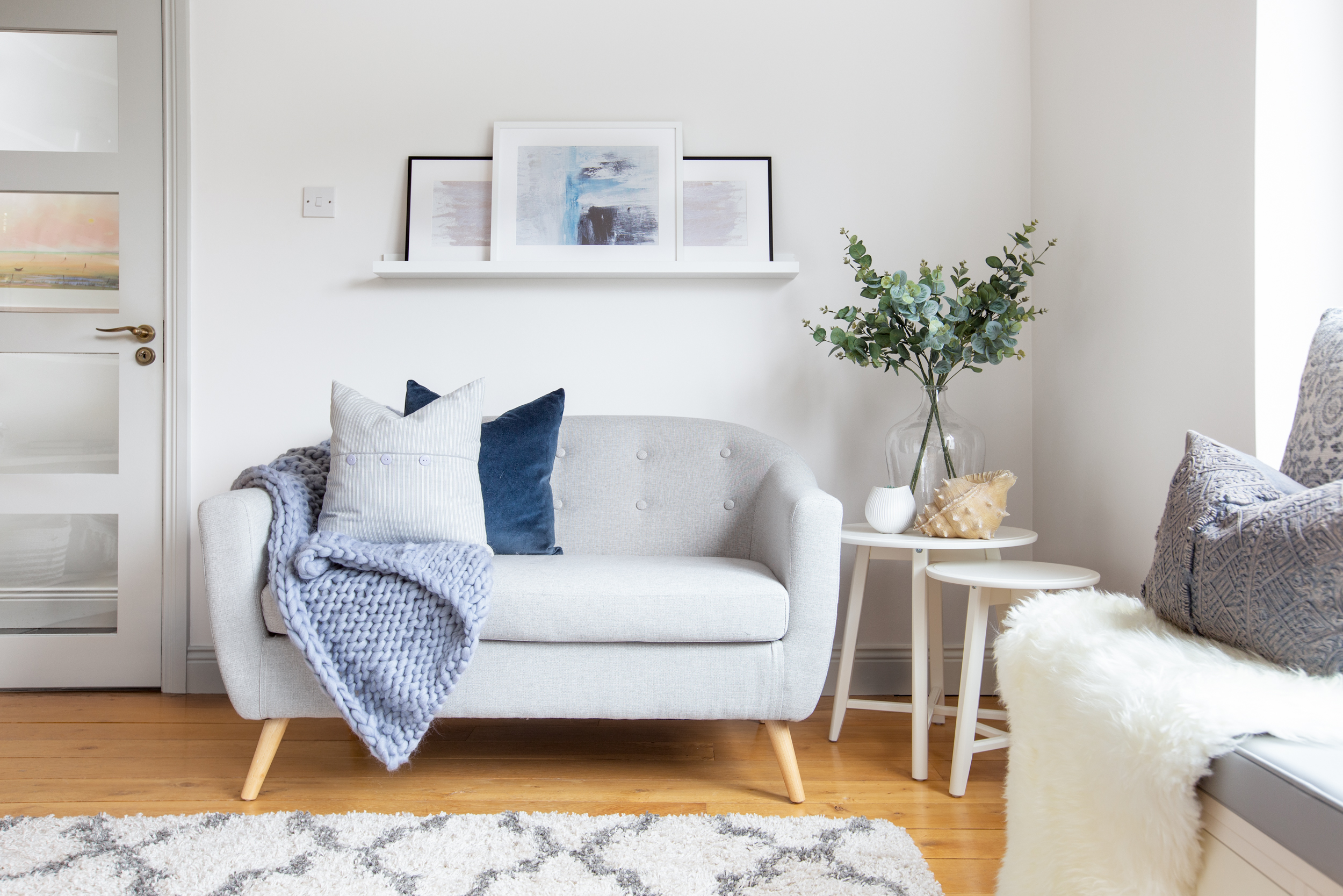 Office Lounge - Interior Design