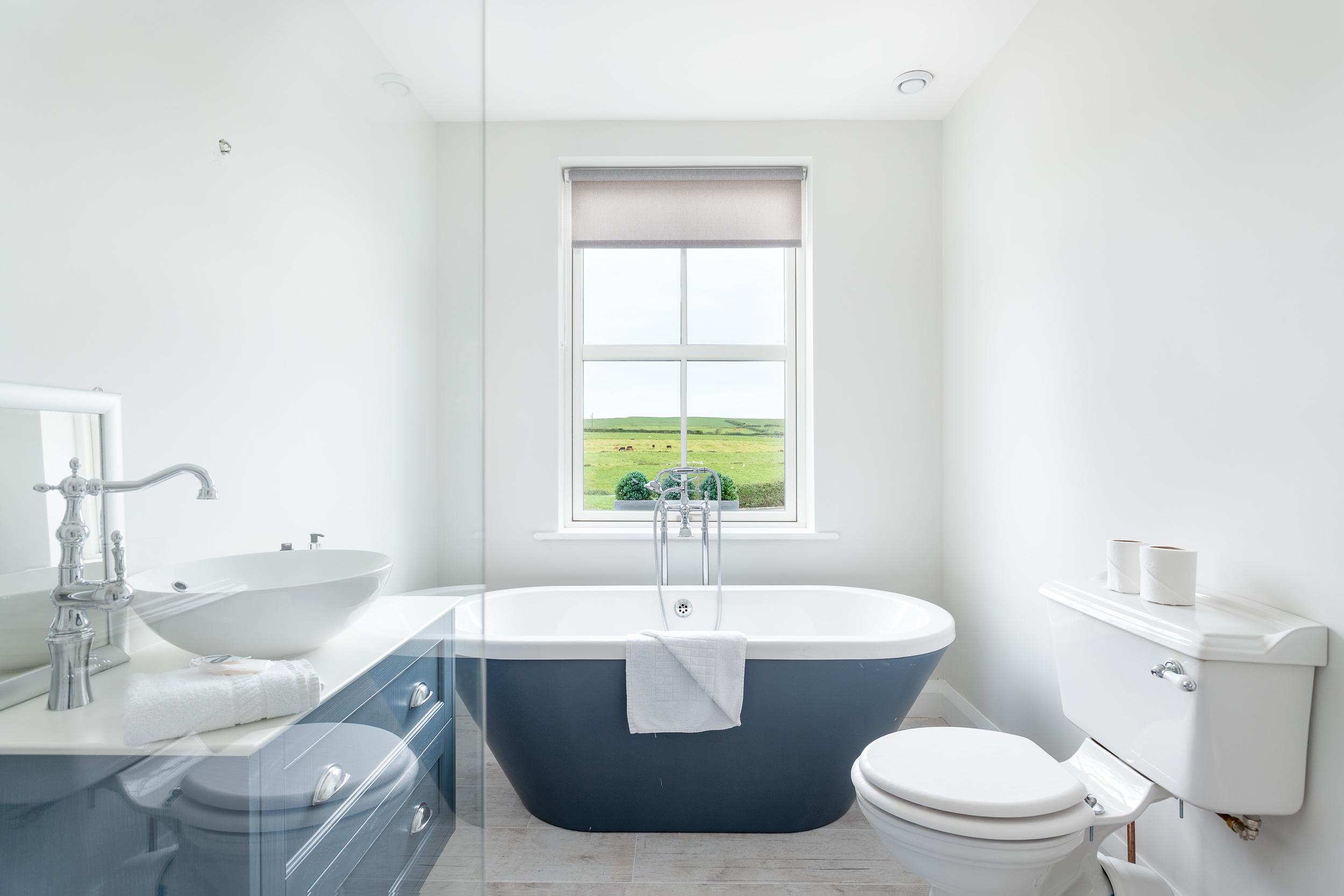 Countryside Bathroom