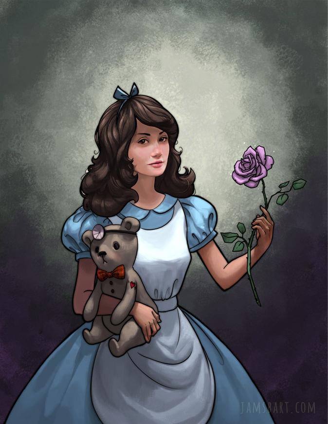 Alice, 2013