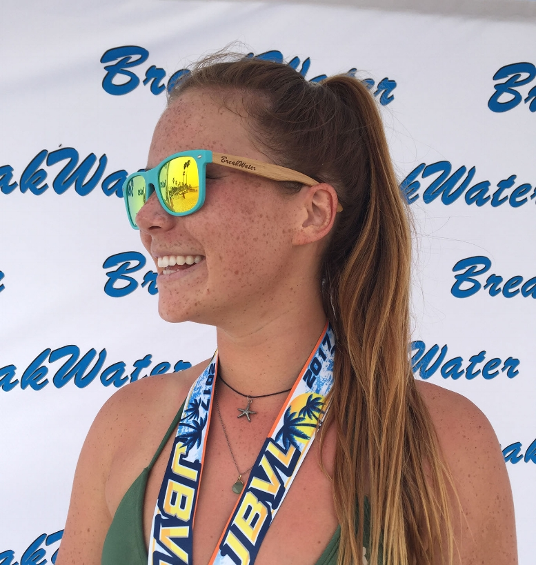 BreakWater Shades   Champion   Alyssa Lin Slagerman