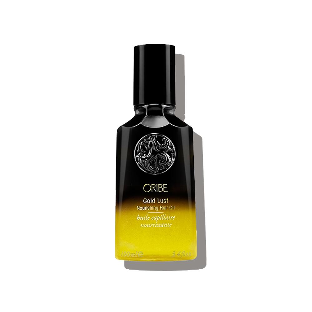 New Member Gift: Oribe Gold Lust Nourishing Hair Oil (Full Size)