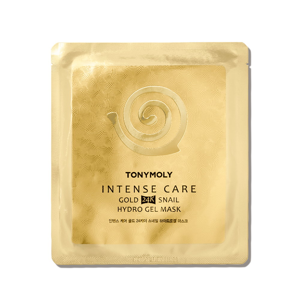 TONYMOLY Intense Care 24K Hydrogel Mask (1 sheet)