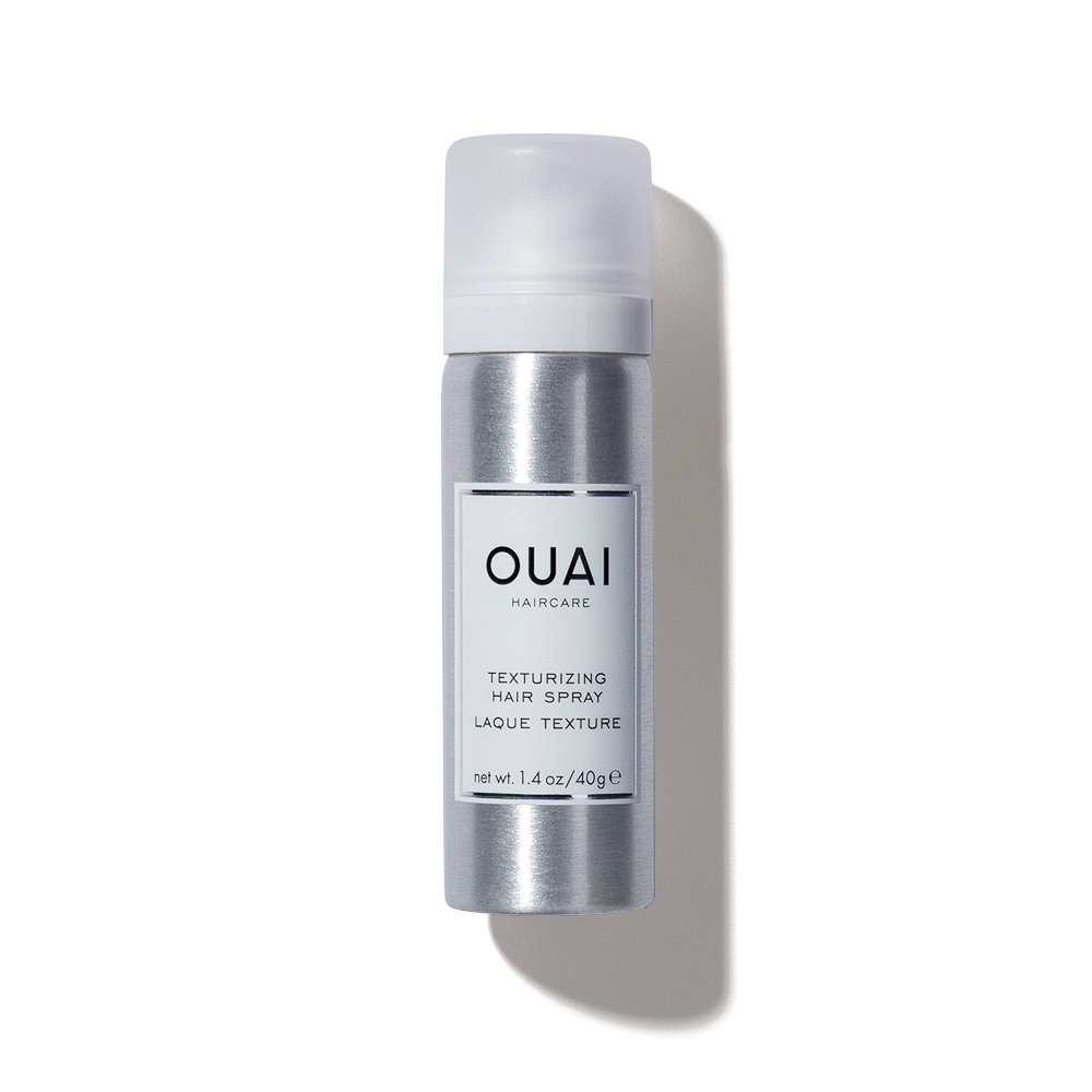 Ouai Texturizing Hair Spray (travel size)