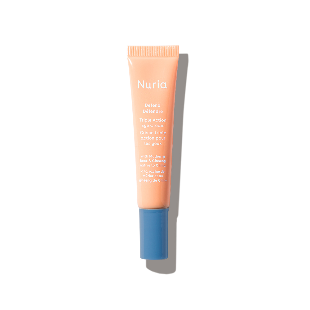Nuria Defend Triple Action Eye Cream (full size)