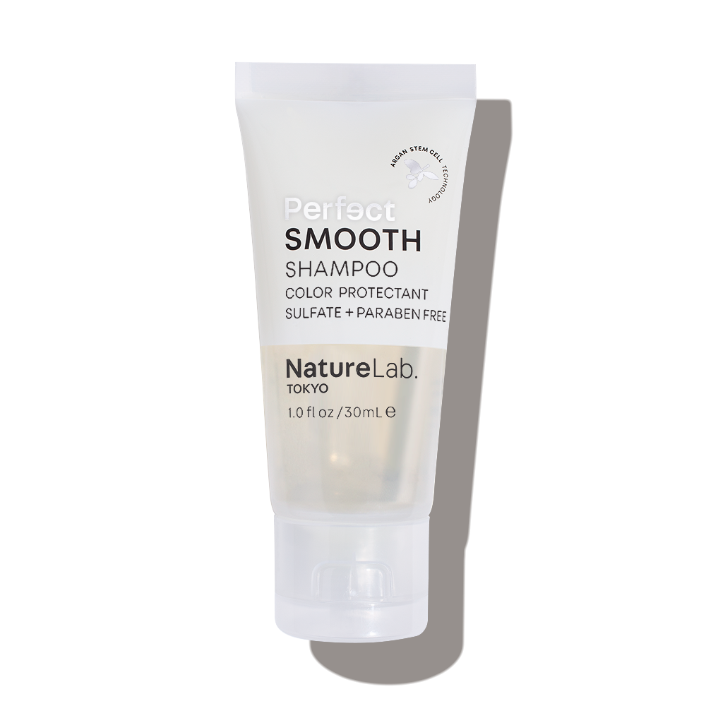 NatureLab. Tokyo Perfect Smooth Shampoo