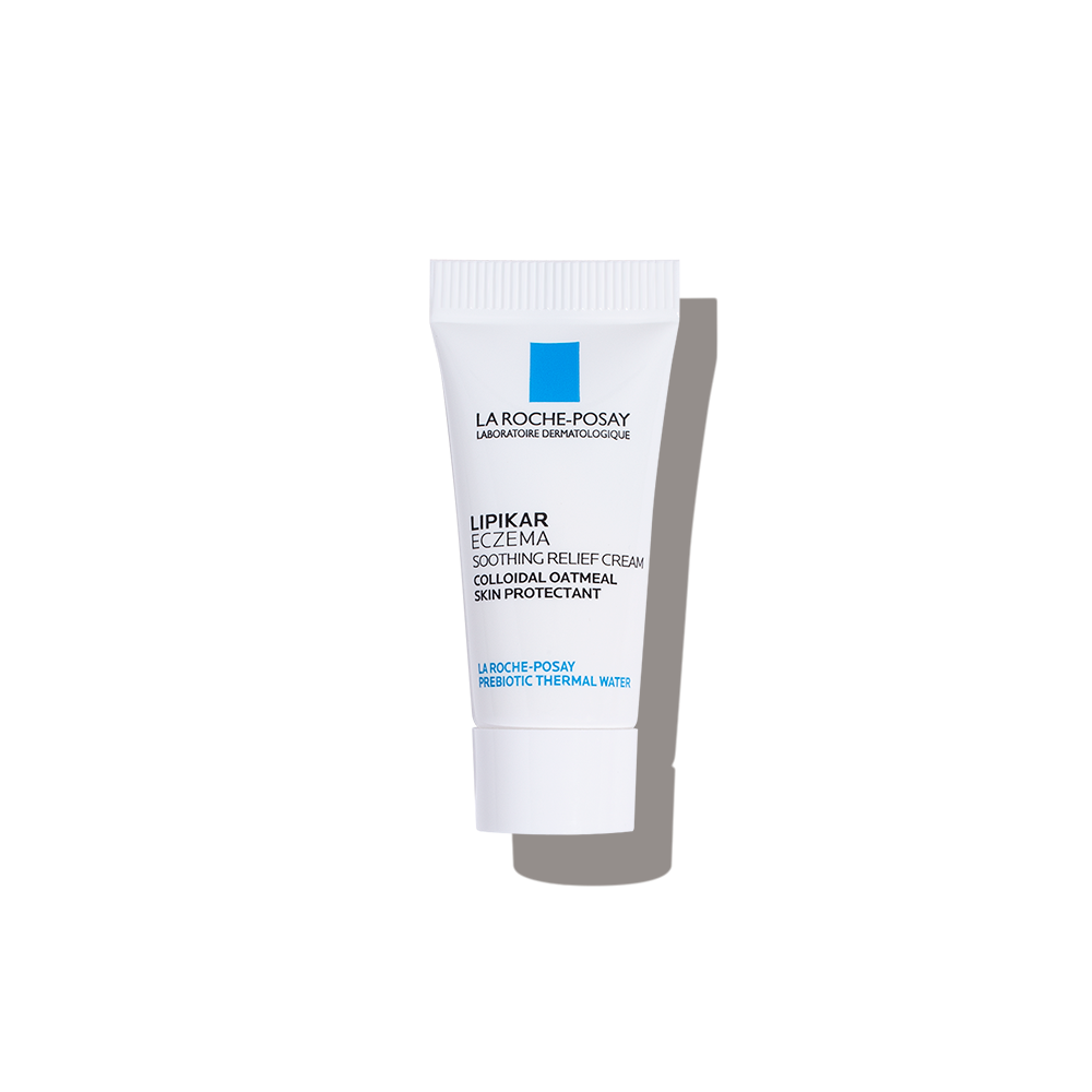 La Roche-Posay Lipikar Eczema Soothing Relief Cream