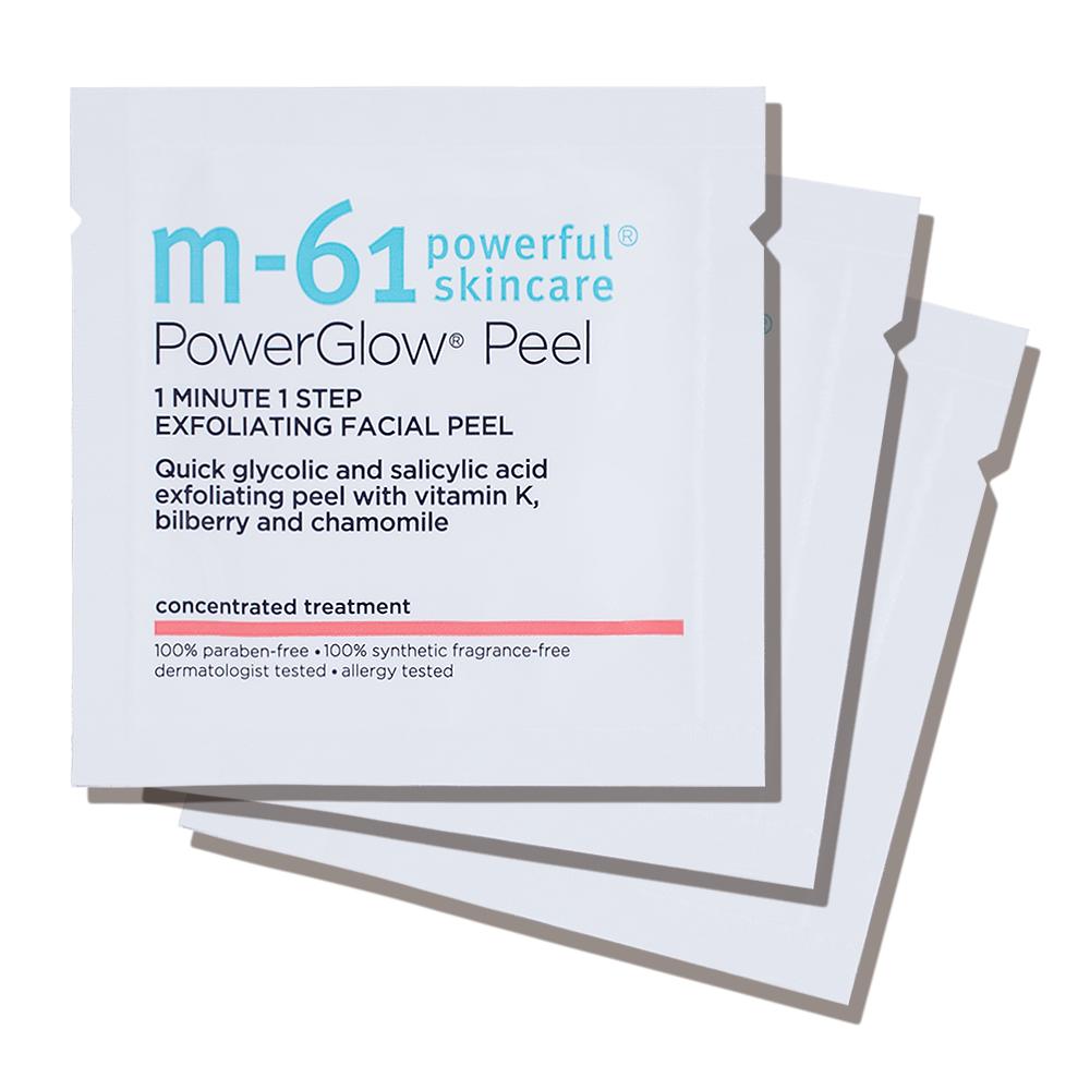 M-61 PowerGlow Peel (3 per carton)