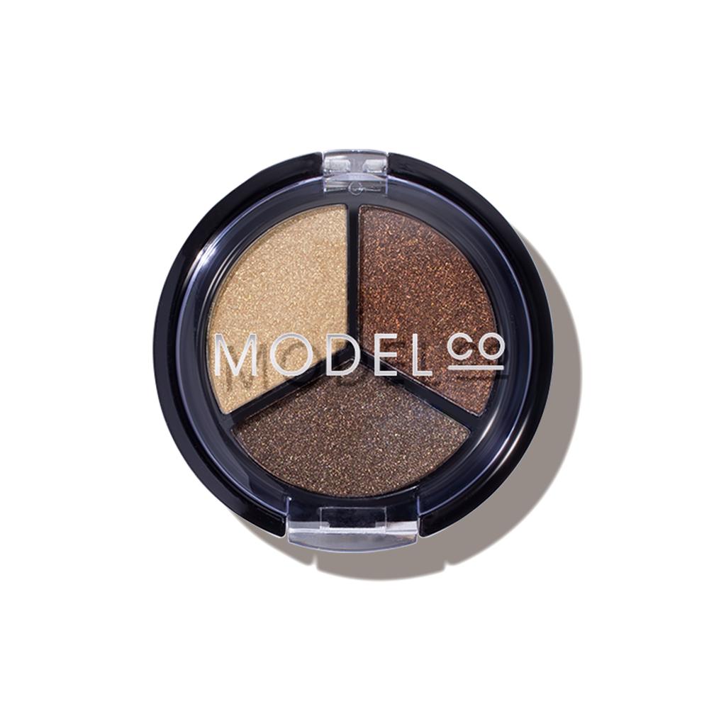 Model Co Metallic Eyeshadow in St. Tropez (full size)