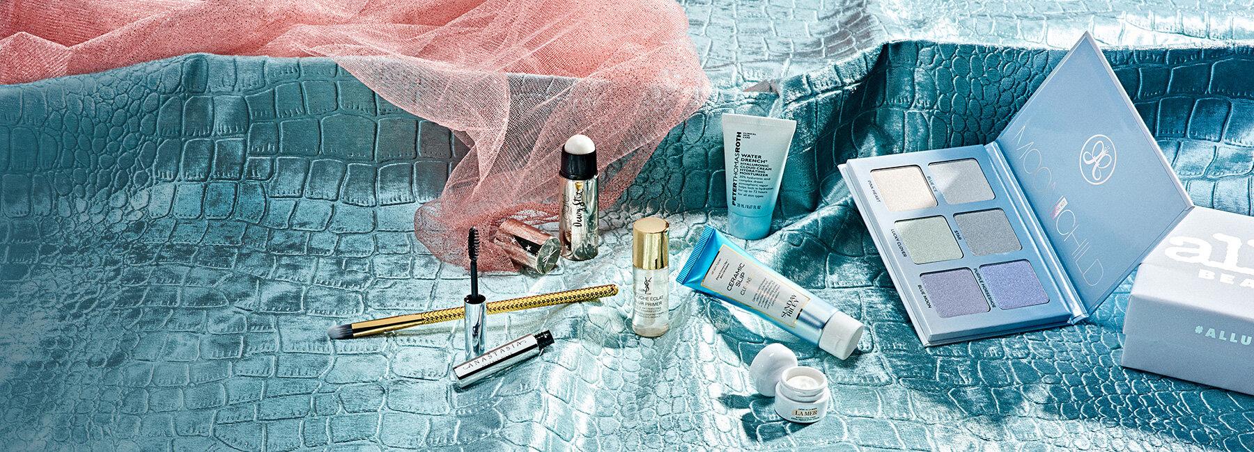 Best Mens Subscription Boxes 2020.Allure Beauty Box Best Monthly Beauty Makeup Subscription