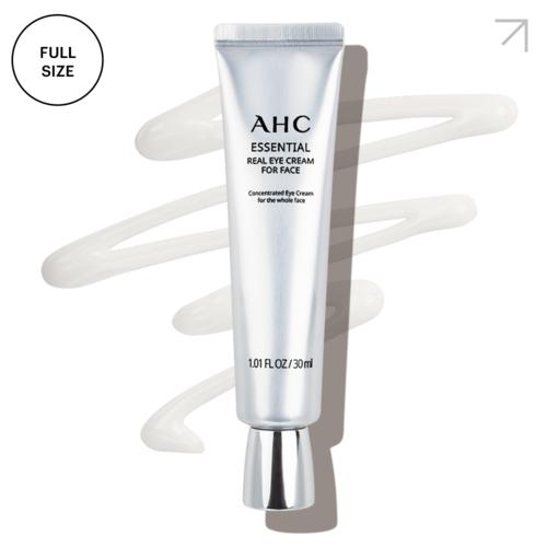 AHC Essential Real Eye Cream (FULL SIZE)