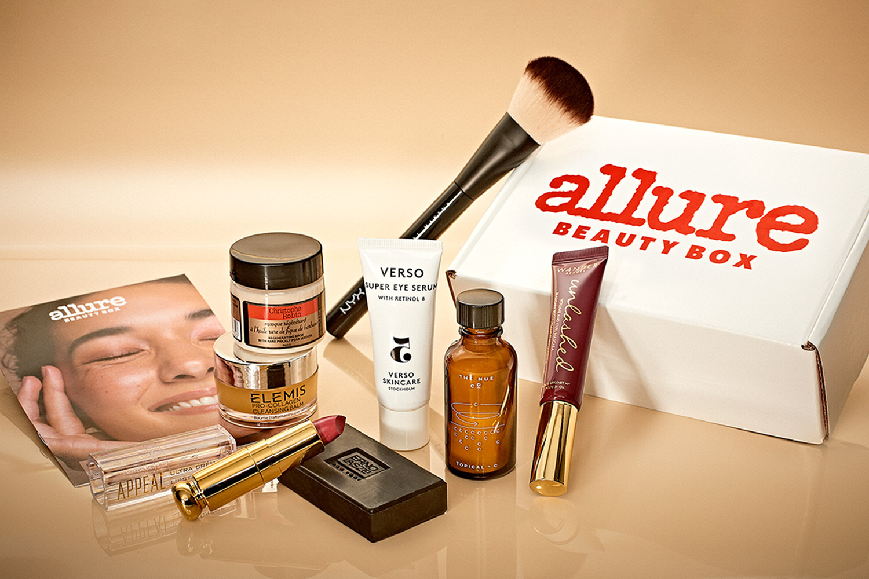 Allure Beauty Box JUST $23 ($2...