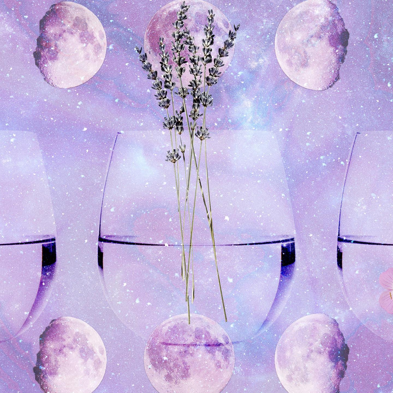 如何制作月亮水并在你的美容常规中使用