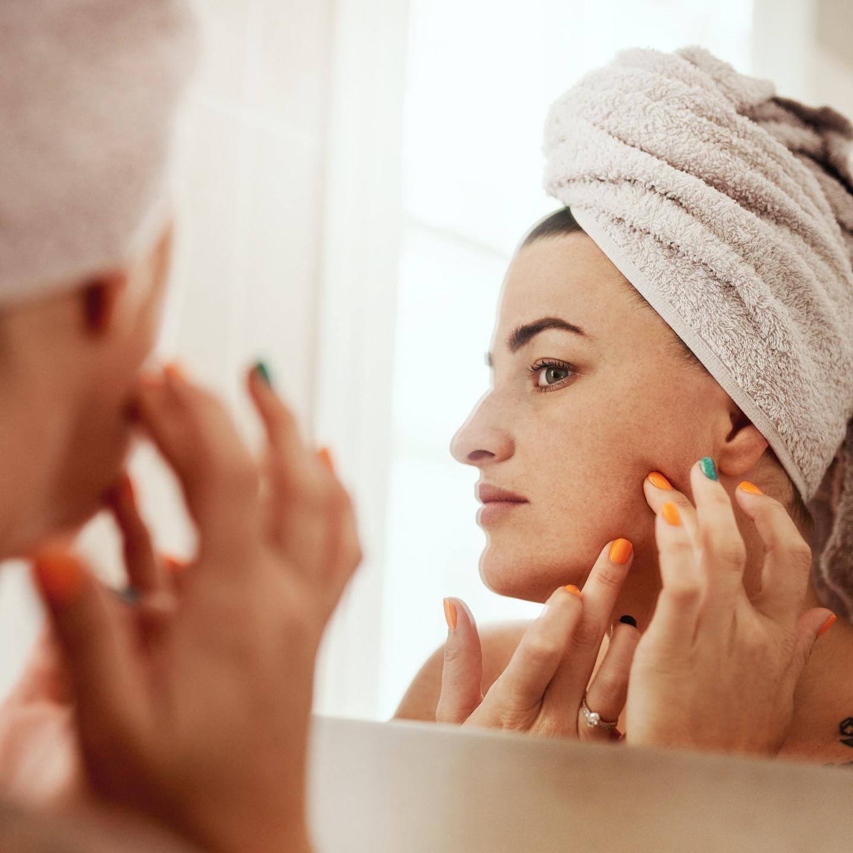 如何判断你的皮肤是否过度去角质
