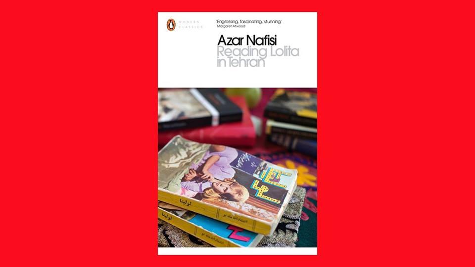 POA bookclub #3 | Azar Nafisi's Reading Lolita in Tehran - Tuesday 10.02.2018 Libreria 65 Hanbury Street, E1