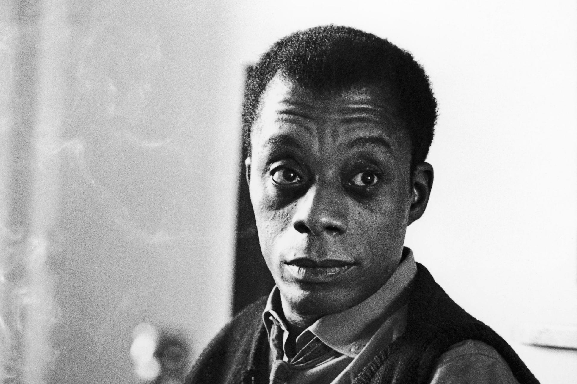POA bookclub #4 | James Baldwin's Giovanni's Room - Monday 12.10.2018, Libreria 65 Hanbury Street, E1