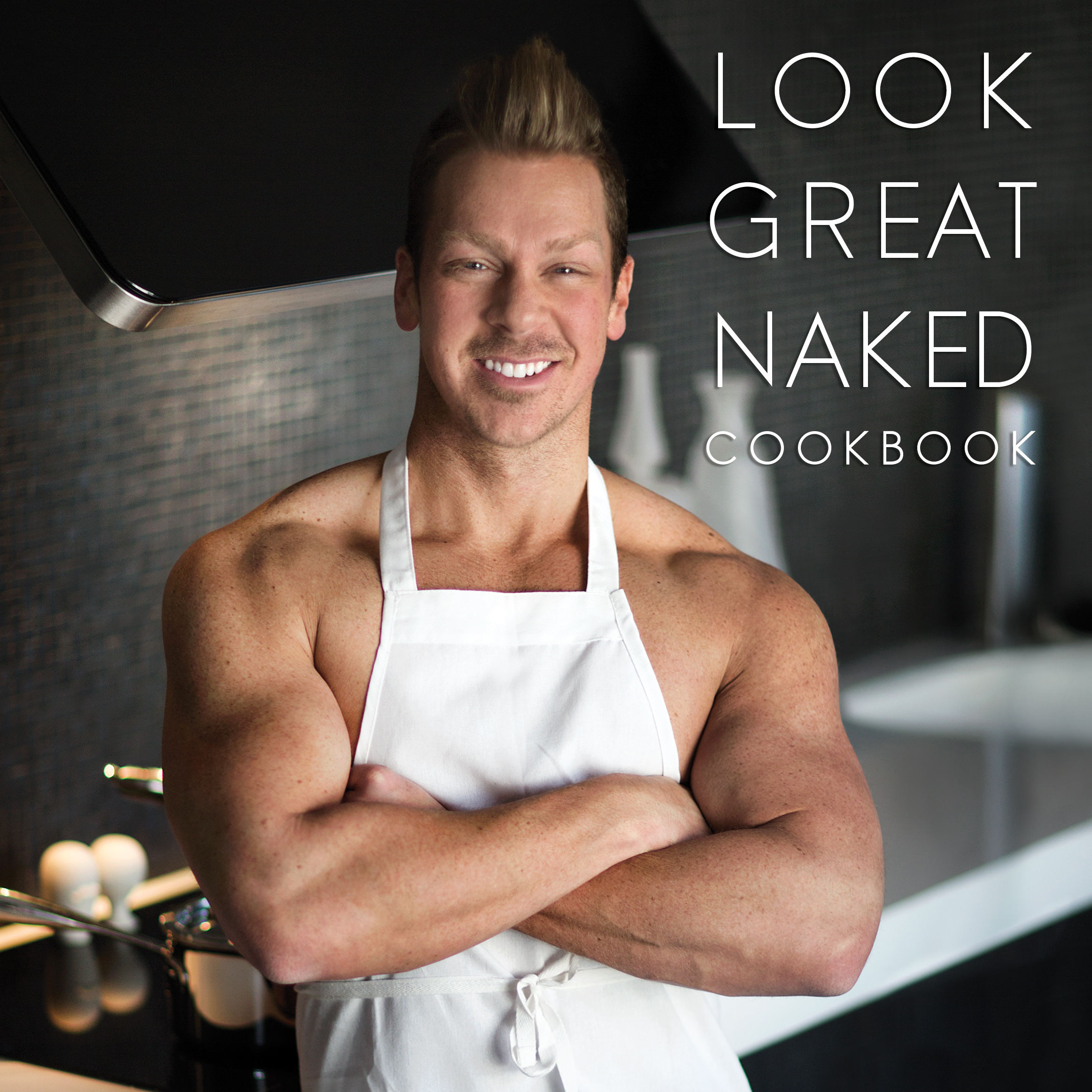Look Great Naked Owner