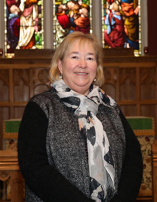 Sunday School Superintendent - Eleanor Graham  Telephone: 028 9334 0000