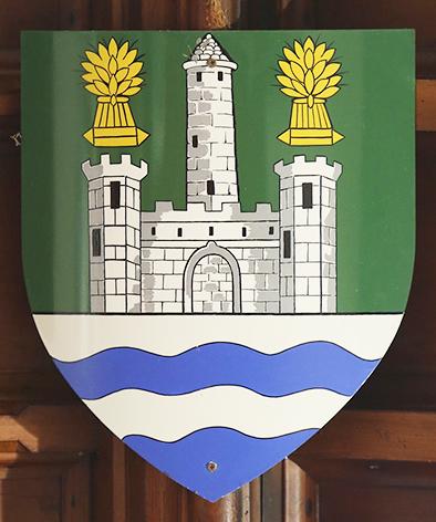 Borough of Antrim