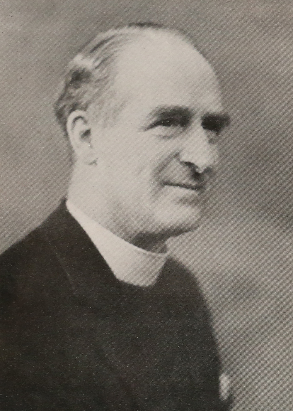 Rev. John Horace Freeman  1951 -1952