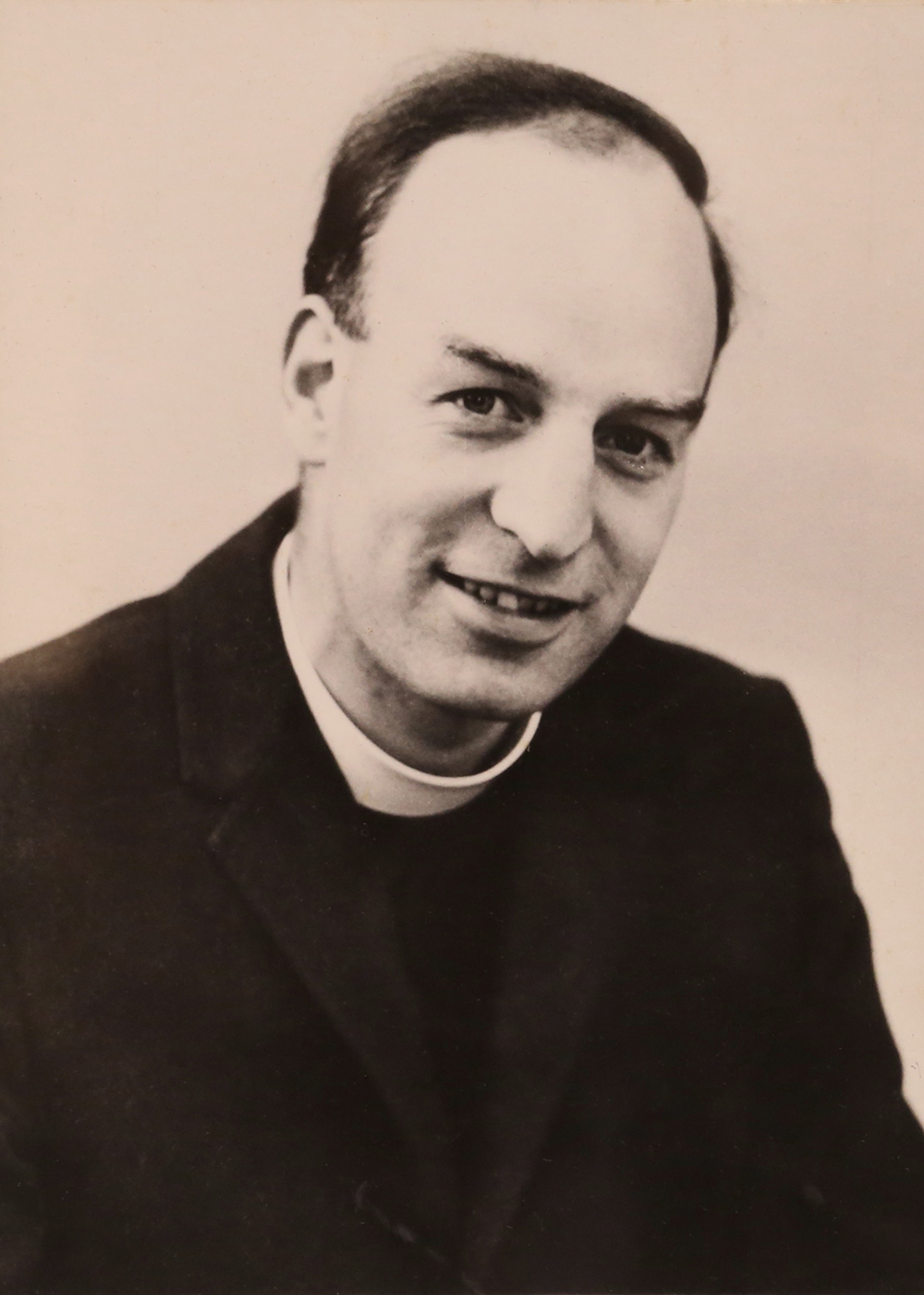 Rev. James Clyde Irvine  1968 - 1974