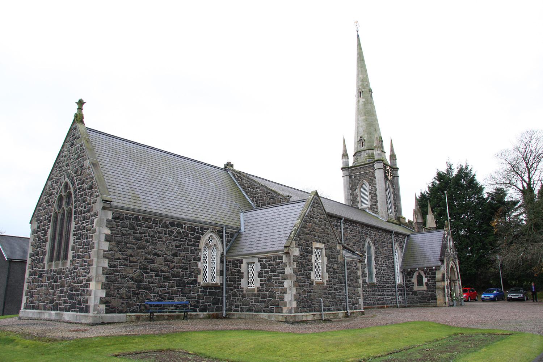 Drummaul Parish Church, Randalstown