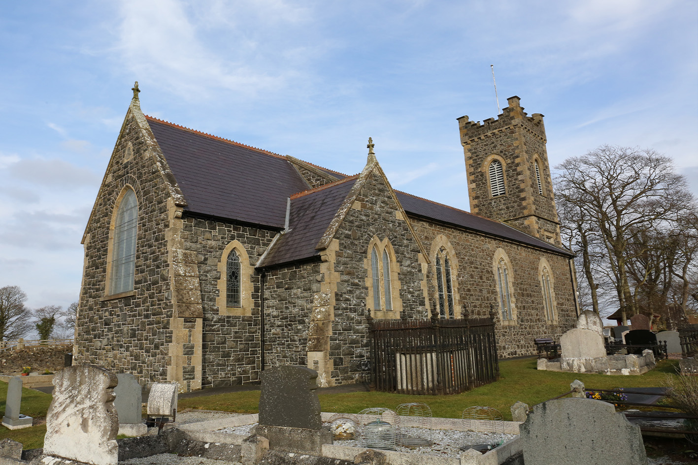Tartaraghan Parish Church (St Paul's)