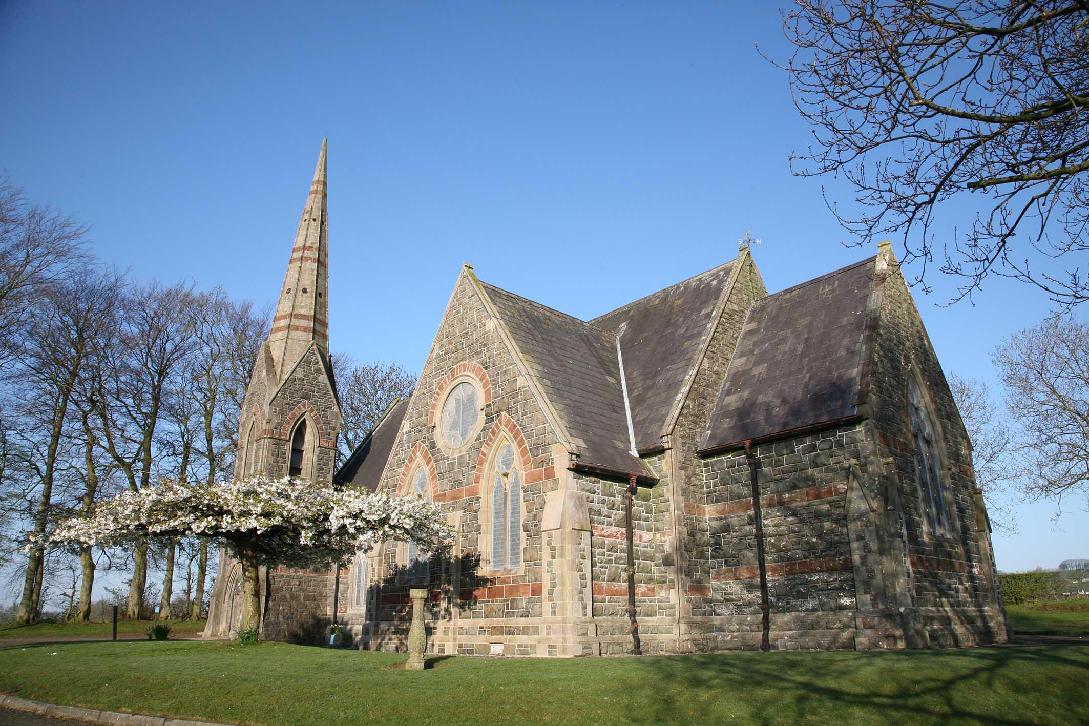 St Bride's, Doagh