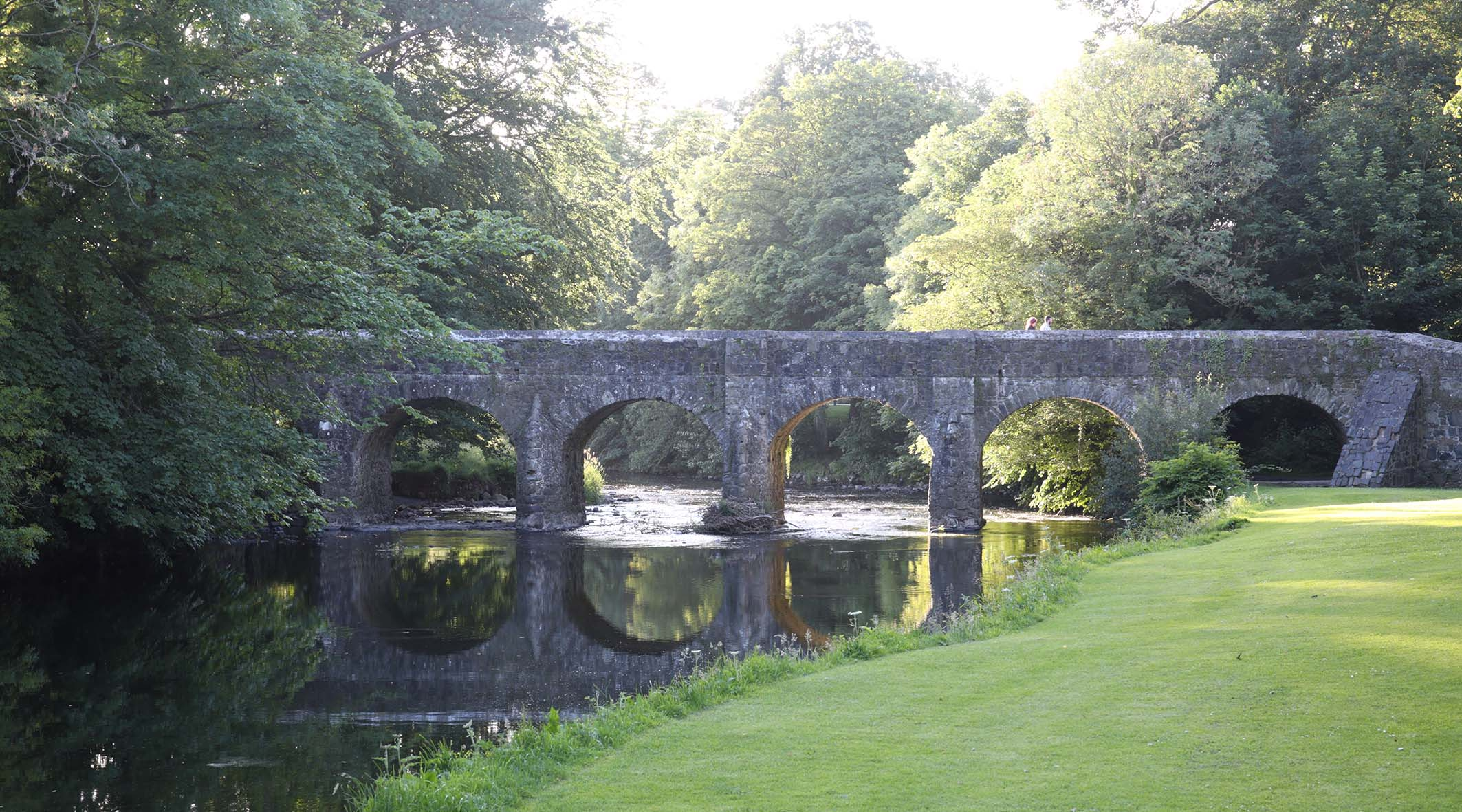 Deerpark Bridge, Antrim