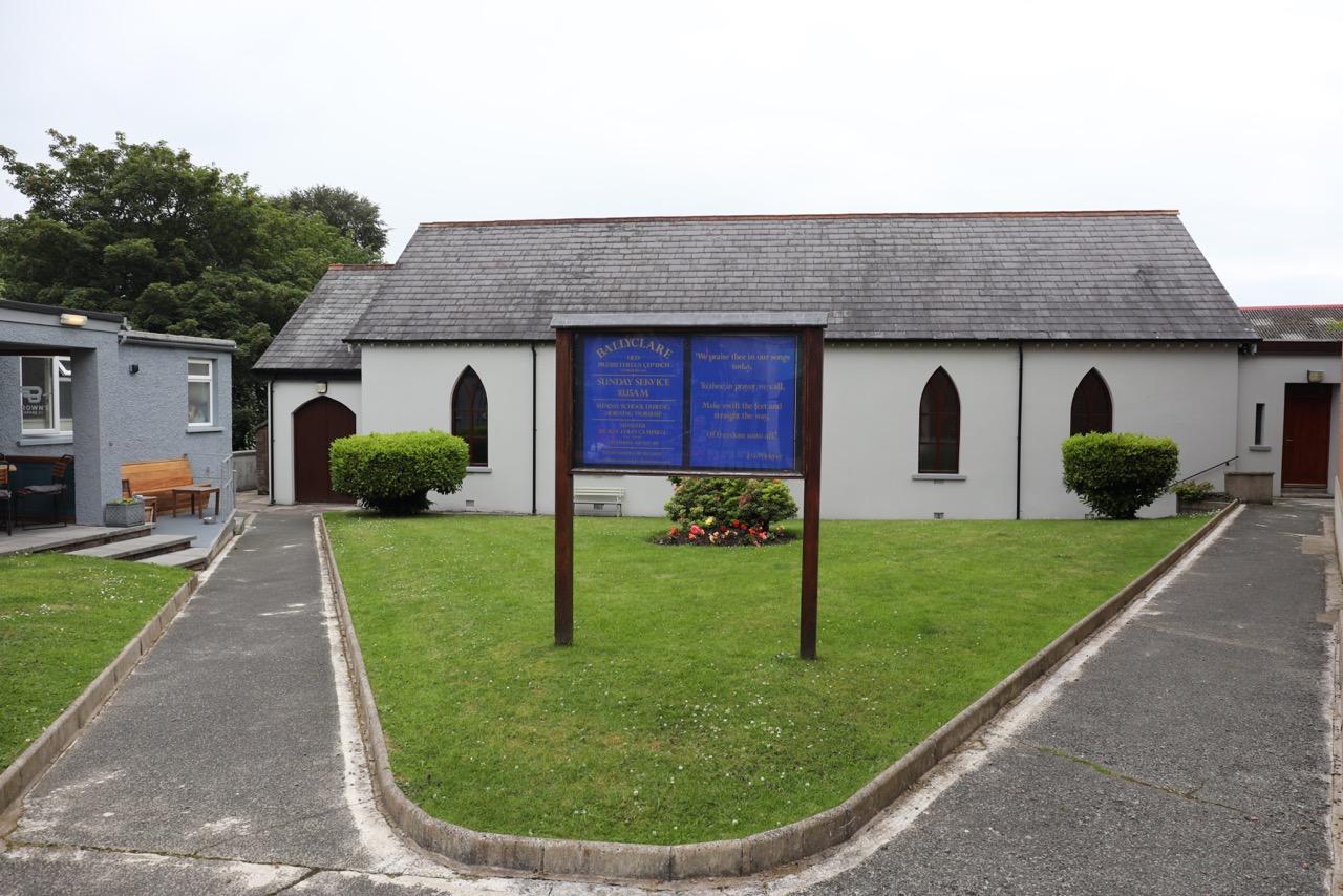 Non-subscribing Presbyterian Church