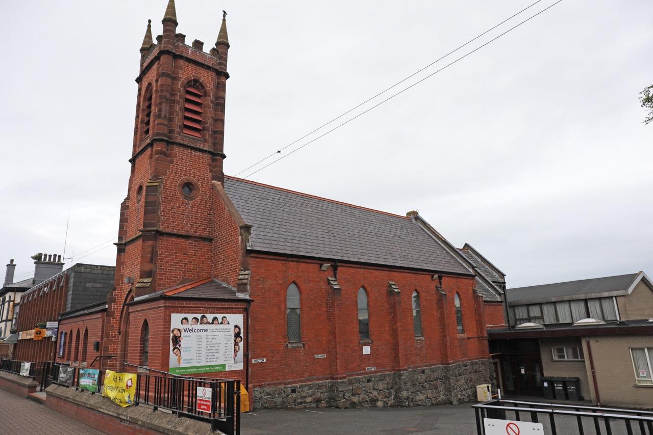 St John's Church of Ireland