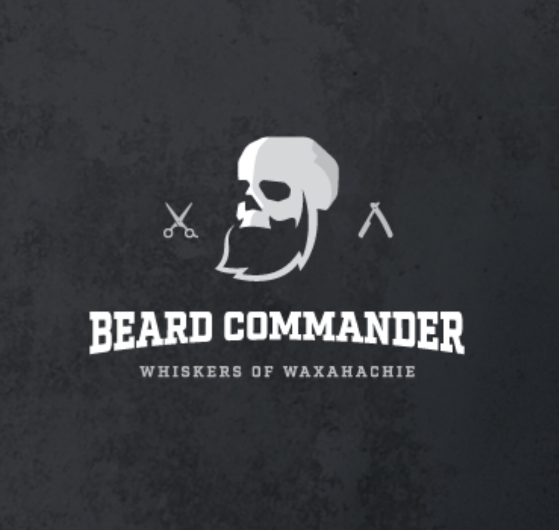 Our new beard club! Whiskers of waxahachie