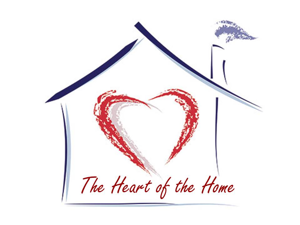 Our homes have a heart.During this sermon series, Pastor Brian talks about the importance of inviting Jesus into our homes and relationships. -